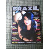 Brazil Sex Magazine N. 141 - Mariana Sato