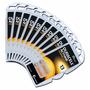 60 Pilhas Baterias A13 Pr48 Aparelho Auditivo - Duracell
