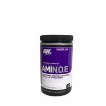 Aminoacidos On Amino Energy 270g (30srvs) Uva