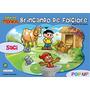 Turma Da Mônica - Folclore - Saci - Capa Dura - Pop-up