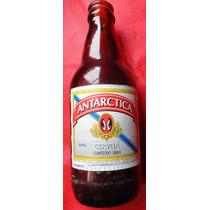 Garrafa De Cerveja Antarctica 300 Ml - A12