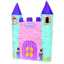 Castillo Piñata - Princesa Real Kids Party Childrens