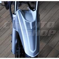 Adesivo Paralama Up Moto Honda Fan Titan 150 A Partir D 2014