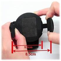 Suporte Gps Garmin Tomtom Powerpack Bak Foston Celular Unive