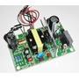 Placa Para Carregador De Baterias Inteligente 13,8v 1a