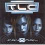 Tlc - Fanmail. R&b, Rap, Hip Hop. Album Cd Importado.