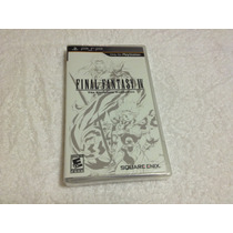 Final Fantasy Iv: The Complete Collection(psp, 2011)lacrad