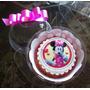 Cupcakes Muffin Kekitos Personalizados Cumpleaños
