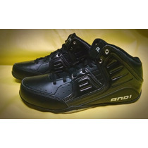 Zapatillas De Basquet And 1 Roket 4 Men
