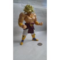 Dragon Ball Z Brolly Super Battle Collection Ban Dai