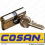 Cilindro Cisa Pera 83/7 De 60mm Modelo 1083100701.! Cosan..!