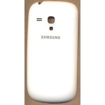 Tampa Bateria Samsung I8190 Galaxy S3 Mini Branco Original
