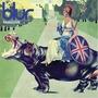 Blur Cd: Parklive ( Argentina - Álbum Doble - Cerrado )