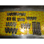 Soporte Traba Inyector Varios Mwm-vectra-maxion-1114-cummins
