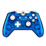 Control Rockcandy Wired Blueberry Boom Para Xbox One