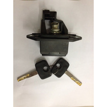 Botão Porta-malas C/chave Elétrica Vectra Cd/cl/gls 93 À 96