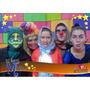 Teatro Infantil Fiestas Show Entretenimiento Recreaciones