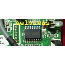 Integrado Ch455h Controlador De Display De Azbox Fta
