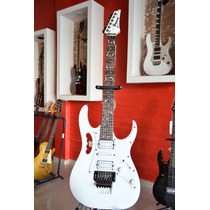 Guitarra Ibanez Jem Jr White