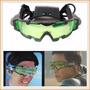 Óculos Visão Noturna Para Caça E Ciclismo - Pronta Entrega