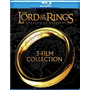 Blu-ray Lord Of The Rings / Señor De Los Anillos / 3 Films