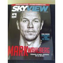 Mark Wahlberg Cameron Diaz Zoe Ufc Budapest Revista Sky View