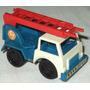 Mini Caminhão De Serviço Da Light 6x3cm Big Frota Gulliver