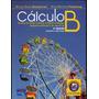 Livro Resolvidos Calculo B - Diva Flemming 6ª Edição