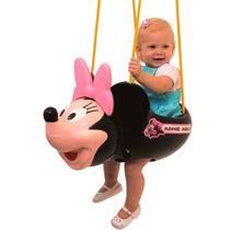 Balanco Infantil Das Meninas Minnie Xalingo Playground Baby