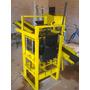Máquina De Bloco De Concreto Mecamig: Jogo De Parafusos