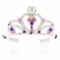 Princesinha Sofia - Tiara Da Princesinha Sofia Da Disney
