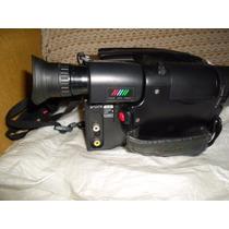 Filmadora Jvc Para Retirada De Pecas Ou Conserto - Usada