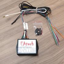 Interface Audio E Volante Captiva Cruze Spin S10 Cobalt Ltz