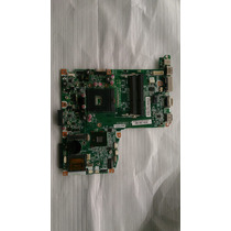 Placa Mãe Notebook Cce Win D23 D23l D25 D25l Philco 14e