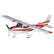 Avião Art-tech Cessna 182 Class 500 6ch 2.4ghz Rtf 21271