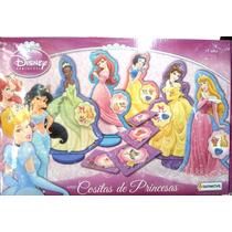 Juego Cositas De Princesas Disney 2a4 Jugadores 5+años