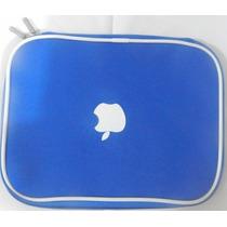 Capa Protetora Com Maçã Da Apple 9,7 Polegadas