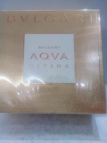 78bdd71546 perfume bvlgari aqva divina 65 ml feminino original import. Carregando zoom.
