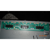 Placa Inverter Da Tv Lcd Samsung Ln40d550 Sst400_12a01 Inv40
