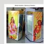 Adesivo 150x60 - Geladeira E Freezer + Mercado Envios Grátis