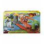 Tren Thomas And Friends Pista Puente Del Dragón Fisher Price