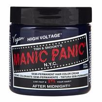 Manic Panic Tinte Semi Permanente Fantasia Azul Marino
