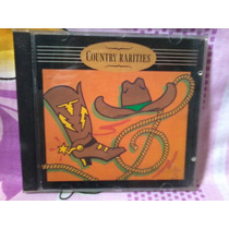 Vendo Cd Coletanea Country Rarities -som Livre