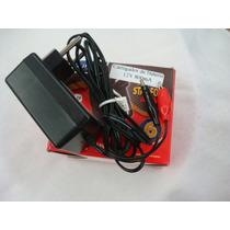 Carregador Bateria Selada 12v Brinquedos Eletricos