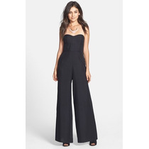 Envio Gratis Jumpsuit Palazzo Strapple Band Of Nordstrom S