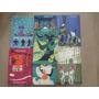Lote 7 Livros Coleção Novelas Da Editora Cultrix