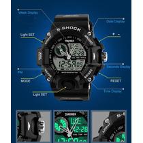 Relógio G-shock A Prova D