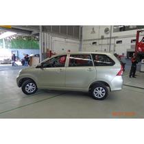 Toyota Avanza Premium At 2013 Arena