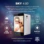 Telefonos Sky 4.0 D Liberado 1 Año De Garantia Tienda Fisica