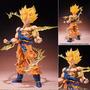 Dragon Ball Z - Son Goku - Figura